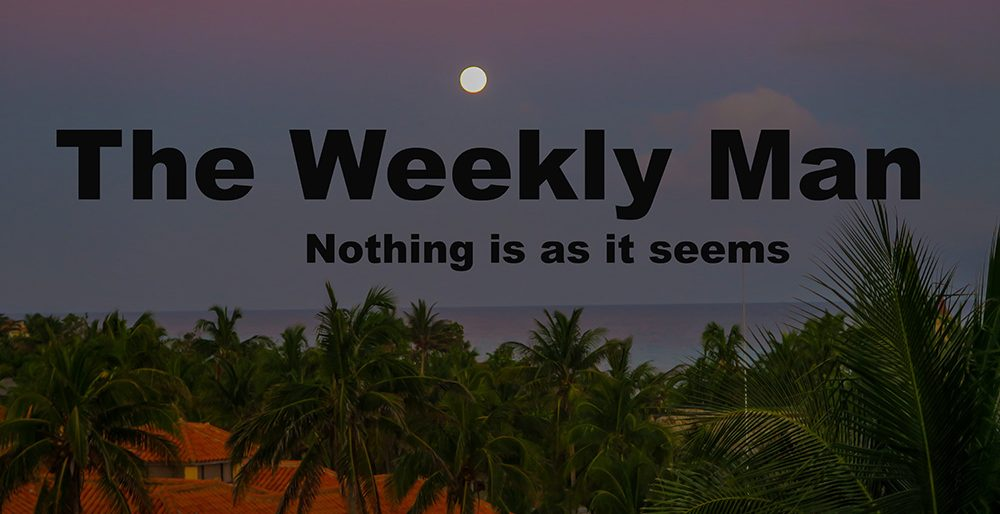 The Weekly Man